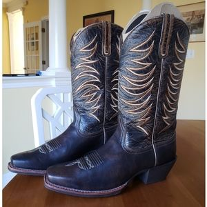 NWT Ariat Legend Legacy Boots